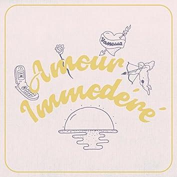 Amour immodéré - Single