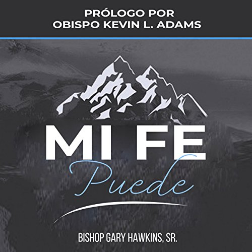 Mi Fe Puede [My Faith Can] audiobook cover art