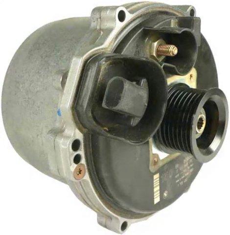 03 bmw 745li alternator - 2