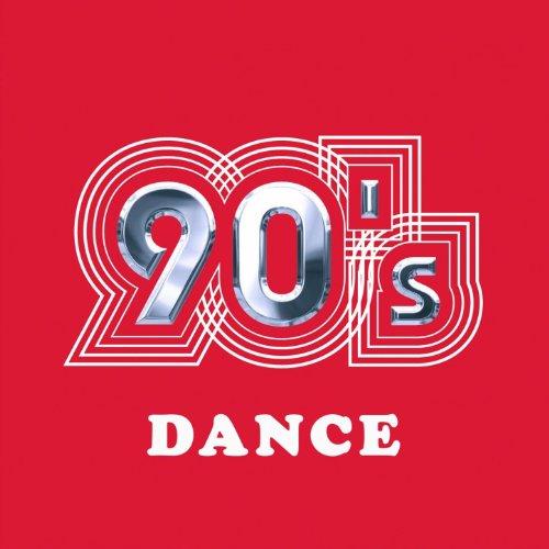 Compilation années 90 : 90's dance