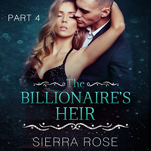 The Billionaire's Heir audiobook cover art