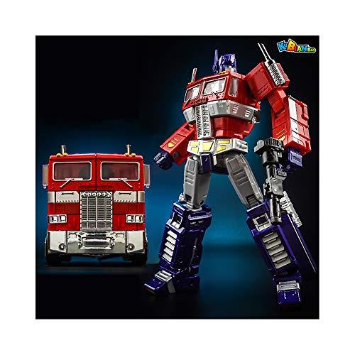 Transformer Voyager Class KBB MP-10V Optimus Prime
