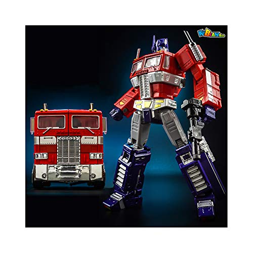 Transformer Voyager Class KBB MP-10V Optimus Prime