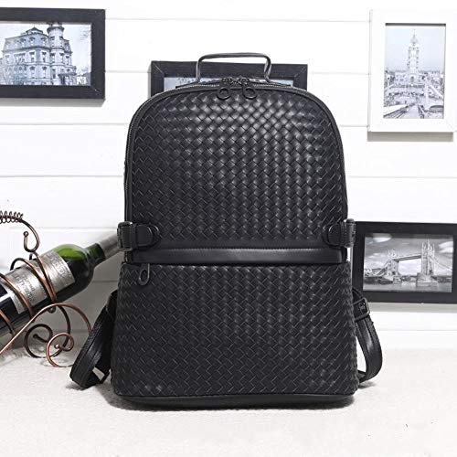 WHSS Outdoor Backpack Backpack/Casual Men's Backpack/Business Computer Bag/Travel Bag Student Bag