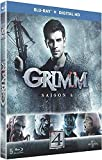 Grimm (Season 4) - 5-Disc Set [ Origine Francese,...