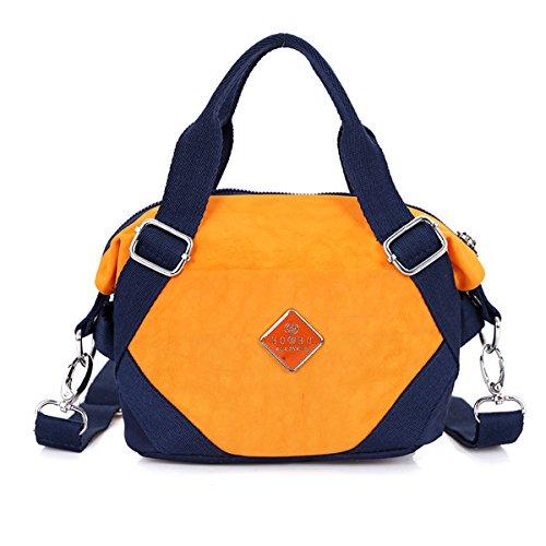 Hiigoo Women's Shoulder Handbags - Best Reviews bagtip