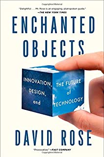 enchanted objects internet of things