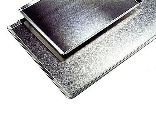 Matfer - Plaque de cuisson 40x30 professionnelle en aluminium