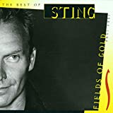 Songtexte von Sting - Fields of Gold: The Best of Sting 1984–1994
