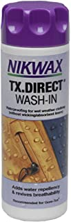 TX Direct Wash-In Waterproofing 10 fluid oz. by Nikwax