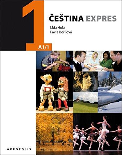 Hola, L: Cestina Expres / Czech Express 1 - Pack