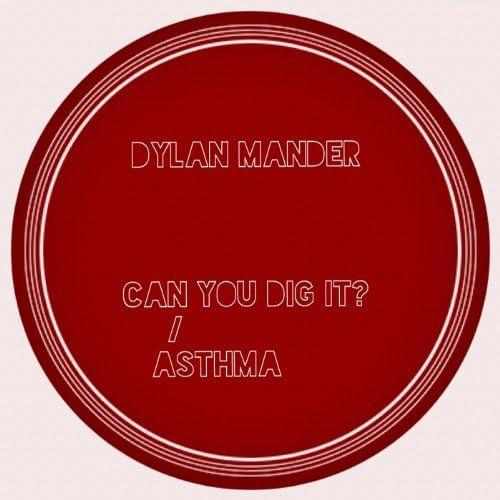 Dylan Mander