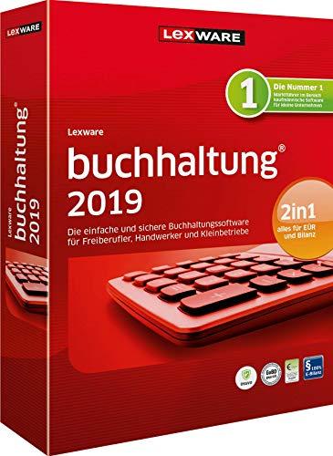 Lexware -   Buchhaltung 2019
