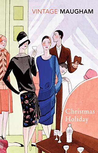 Christmas Holiday (Vintage Classics)の詳細を見る