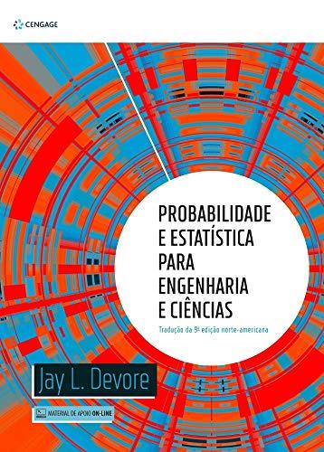Probabilidade E Estatística Para Engenharia E Ciências