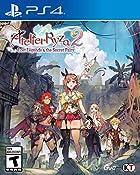 Atelier Ryza 2: Lost Legends & the Secret Fairy (輸入版:北米)