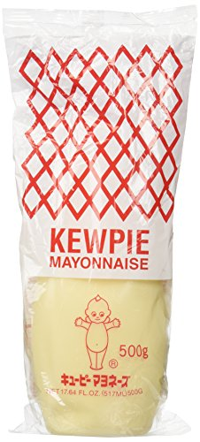 Japanese Kewpie Mayonnaise - 17.64 oz.