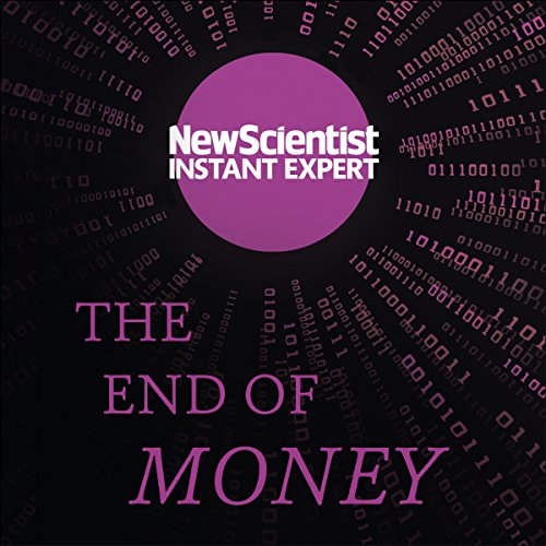 The End of Money cover art