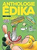 Anthologie Édika - volume 03: 1991-1996