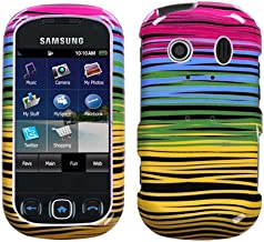 Breezy Midnight Phone Protector Cover for SAMSUNG M350 (Seek)