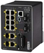 Cisco Ethernet Switch IE-2000-8TC-G-B