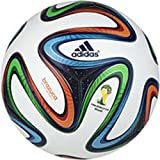 adidas Matchball Brazuca World Cup 2014 Brasil