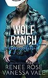 ungezähmt (Wolf Ranch 1)