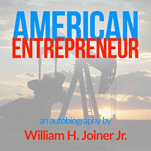 American Entrepreneur cover art