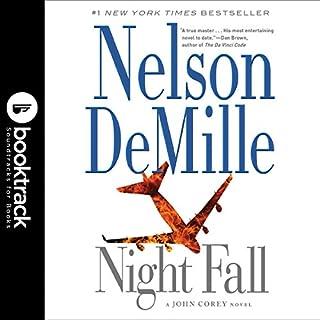 Page de couverture de Night Fall