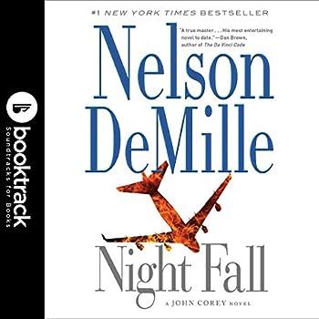 Night Fall  Booktrack Edition - A John Corey Novel Book 3
