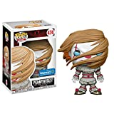 Lotoy Funko Pop Movie : Stephen King'S It - Pennywise#474 3.75inch Vinyl Gift for Horror Movie Fans ...
