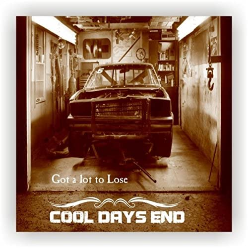 Cool Days End