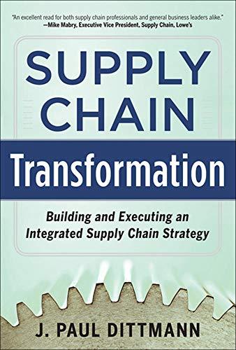 Supply Chain Transformation: Bui...