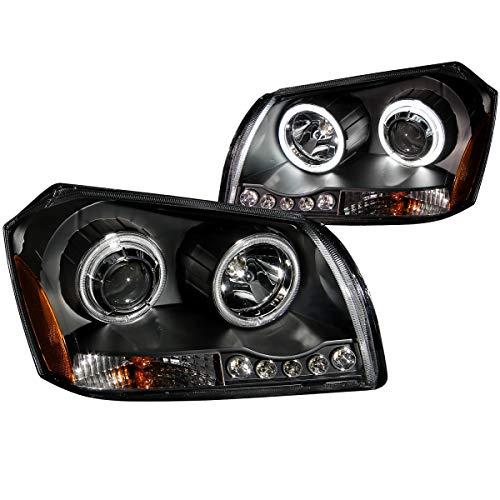 05 magnum headlight assembly - 1