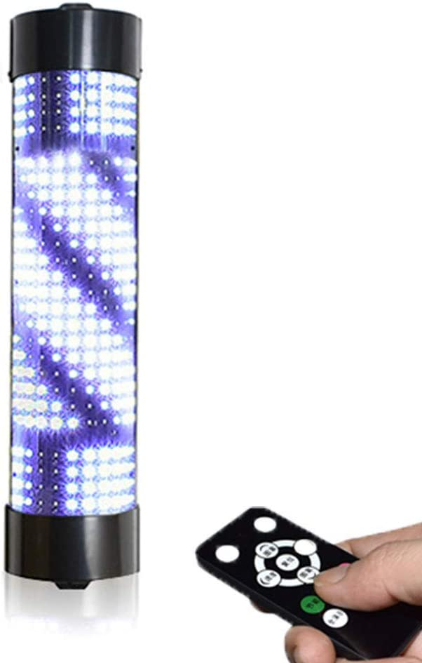 Challenge the lowest price of Japan San Diego Mall ☆ Flashing Store Barber Pole LED Light Ba Salon Hair Style Classic