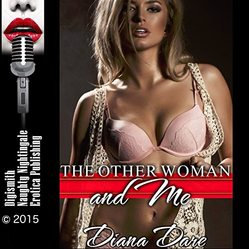 The Other Woman and Me audiobook cover art
