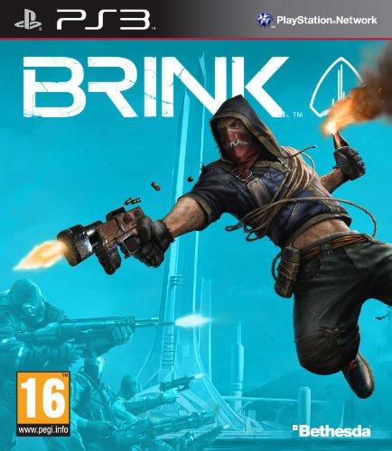 Brink (PS3) [Importación inglesa]