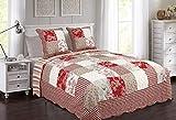 Comparatif des meilleurs couvre-lits boutis