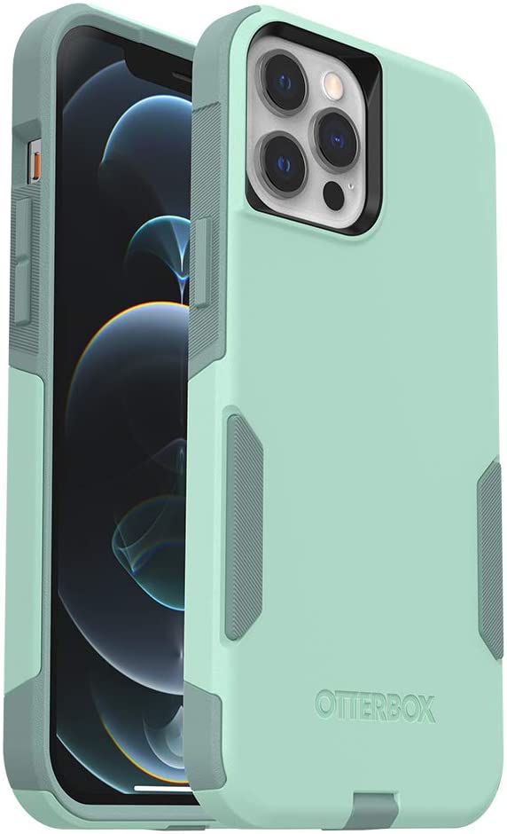 OtterBox Commuter Series Max 80% OFF Case for iPhone 12 Way - Ocean discount Max Pro