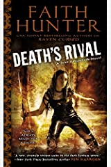 Death's Rival (Jane Yellowrock Book 5) Kindle Edition
