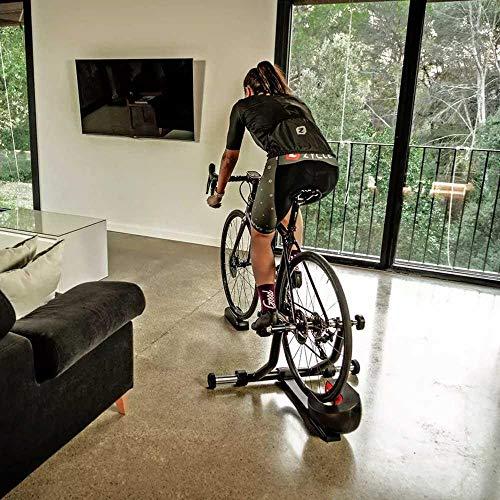Zycle Smart ZPro 2021 - Rullo da allenamento per bicicletta