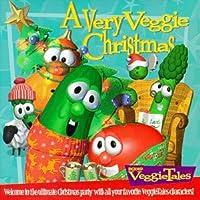 Very Veggie Christmas