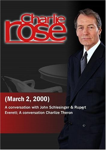 Charlie Rose (March 2, 2000)