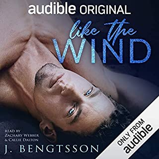 Like the Wind cover art