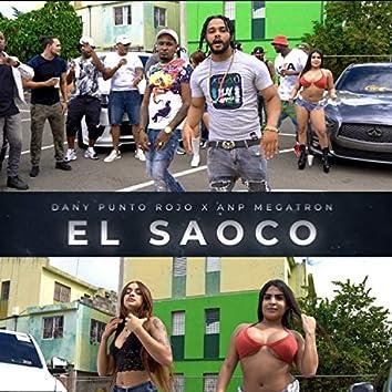 El Saoco (feat. ANP Megatron)
