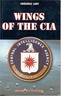 Wings of the CIA (Special Operations)