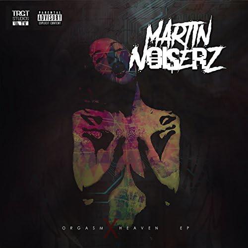 Martin Noiserz