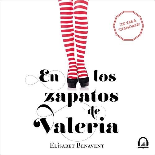 En los zapatos de Valeria [In Valeria's Shoes] Titelbild