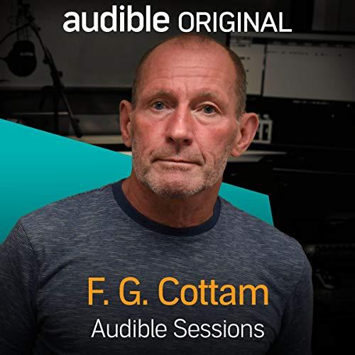 F. G. Cottam cover art