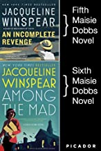 Maisie Dobbs Bundle #2, An Incomplete Revenge and Among the Mad: Books 5 and 6 (Maisie Dobbs Novels)